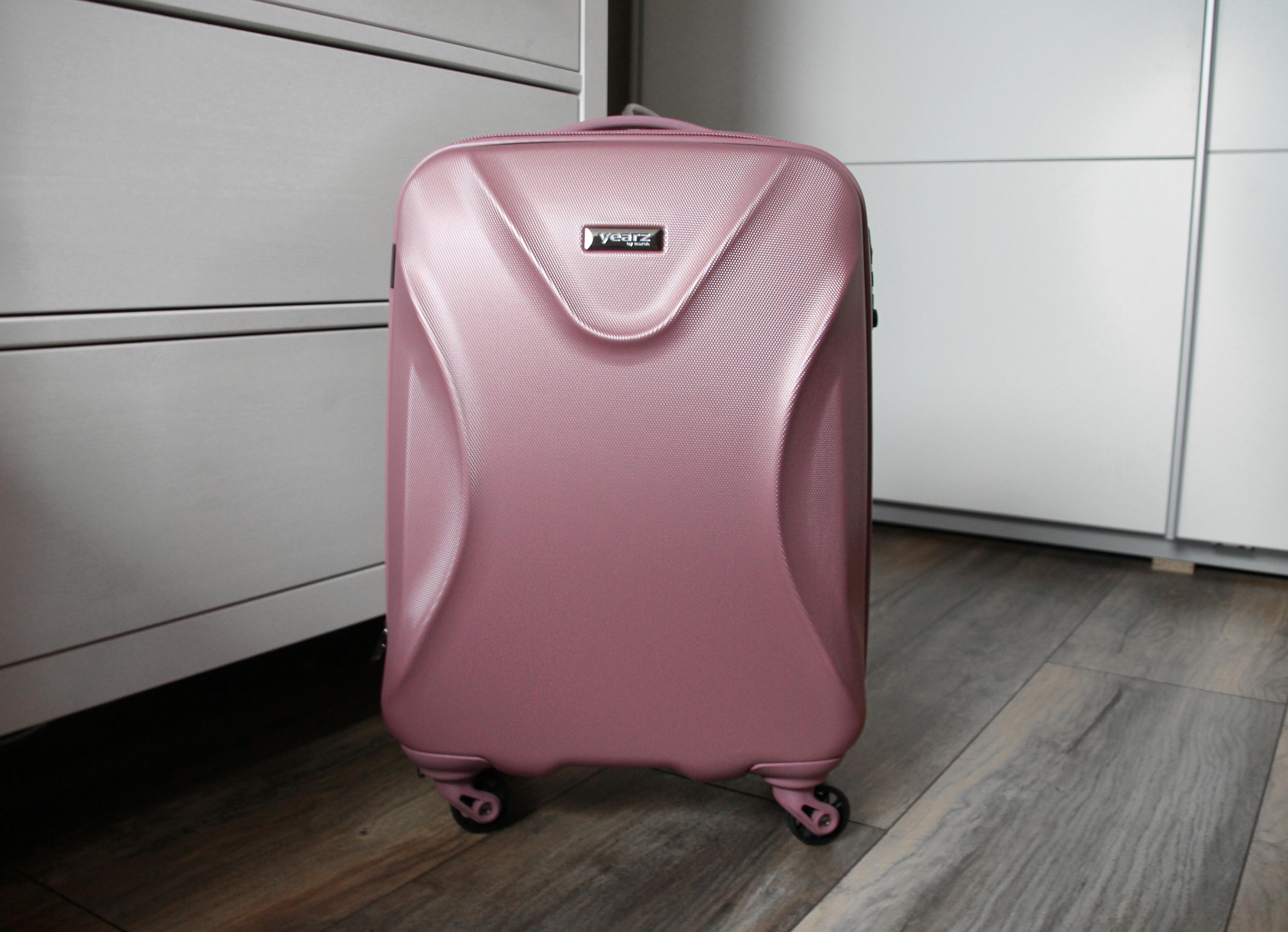 Ich packe meinen Koffer Gepäckbestimmungen für euren Flug